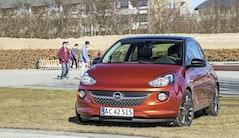 Opel Adam 1,4 Glam