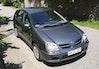 Biltest af Nissan Almera Tino 1,8 Visia