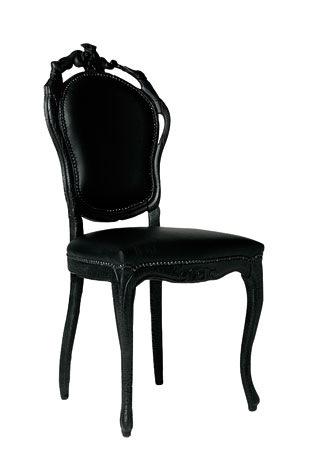 40 spisebordsstole - Dining barokke ...