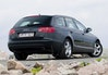 Biltest af Audi A6 Avant 3,2 FSI Quattro