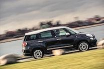 Fiat 500L Living 1,3 MJT Popstar