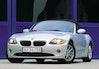 Biltest af BMW Z4 2,5i