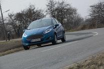 Ford Fiesta 1,0 EcoBoost Titanium
