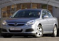 Opel Vectra 1,8 5-d