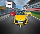 Hemmelig Renault begejstrer Bil Magasinet