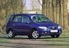 Biltest af Mazda Premacy 2,0 Exclusive 7P