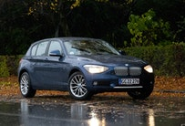 BMW bliver bedre med tiden