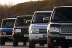 4 x Range Rover