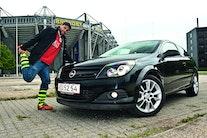 Opel Astra 2,0 GTC Turbo (brugt)