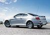 Biltest af Hyundai Coupé 2,7 V6