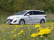 Mazda 5 1,6 DE Sport