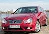 Biltest af Mercedes C 30 CDI AMG