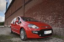 Fiat Punto Evo 1,2 Mylife 5d