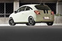 Opel Corsa 1,3 CDTI Ecoflex