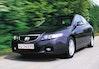 Biltest af Honda Accord 2,4 Executive