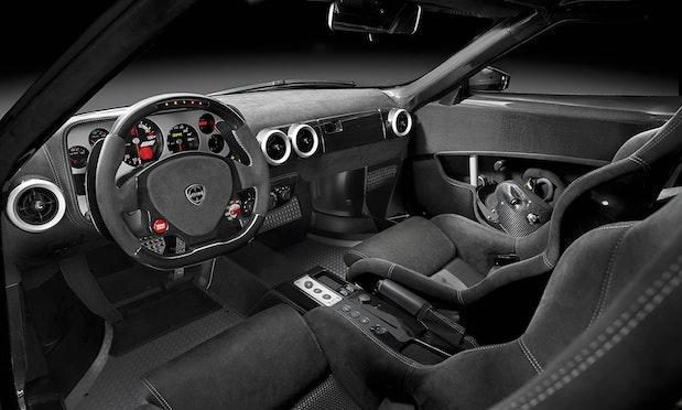 2010 Lancia Stratos