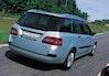 Biltest af Fiat Stilo Multi Wagon 1,6 Active