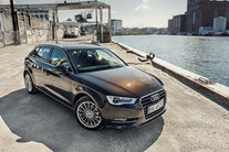 Audi A3 1,6 TSI Sportback