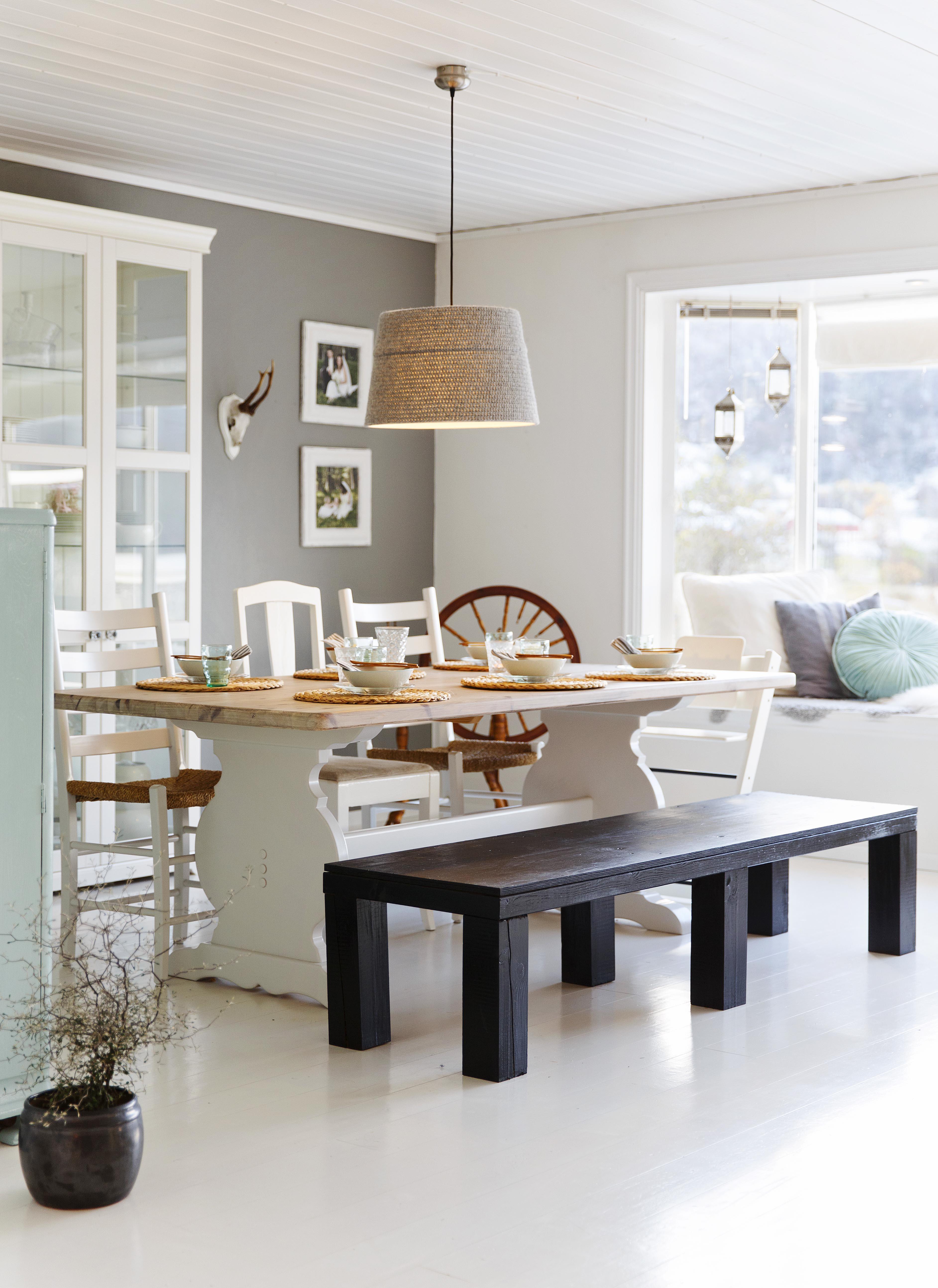 Romantisk idyll i stavanger - Casa estilo nordico ...