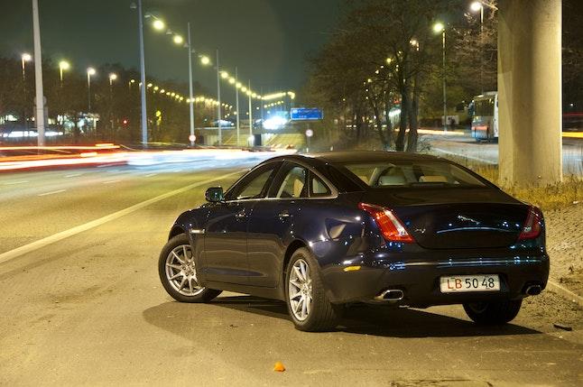 Jaguar XJ 5,0 V8 Premium Luxury