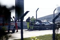 Koenigsegg smadret på Nürburgring