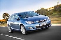 Opel Astra Sports Tourer 2,0 CDTI