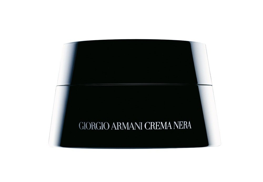 Crema nera fra Giorgio Armani til 1.950 kr.