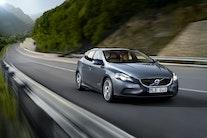 Fræk Volvo V40. Se billederne!