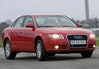 Biltest af Audi A4 2,0T FSI