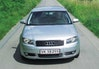 Biltest af Audi A3 1,6 Attraction