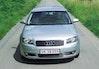 Biltest af Audi A3 1,6 Attraction