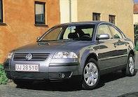 VW Passat 1,8 T