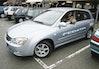 Biltest af Kia Cerato 2,0 lx crdi