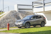 Nissans bodsgang