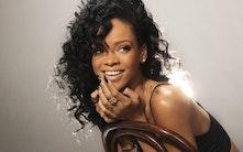 Rihanna bliver designer