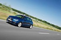 Audi A1 Ambition 1,4 TFSI S-tronic