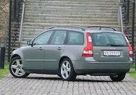 Volvo v50 2,4i