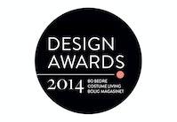 Vindere af Design Awards 2014