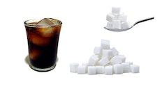 10 myter om sukker