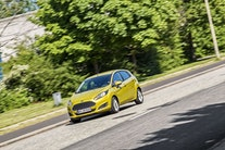 Ford Fiesta 1,0 Trend