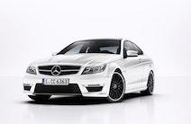 Galleri: Alle 2012-bilerne fra AMG