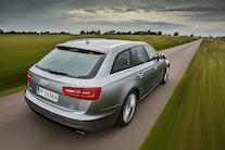 Audi A6 Avant 3,0 TDI Biturbo