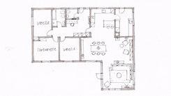 Ombygning af 70´er hus