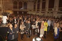 Se billederne fra Bolig Magasinets Design Awards 2012