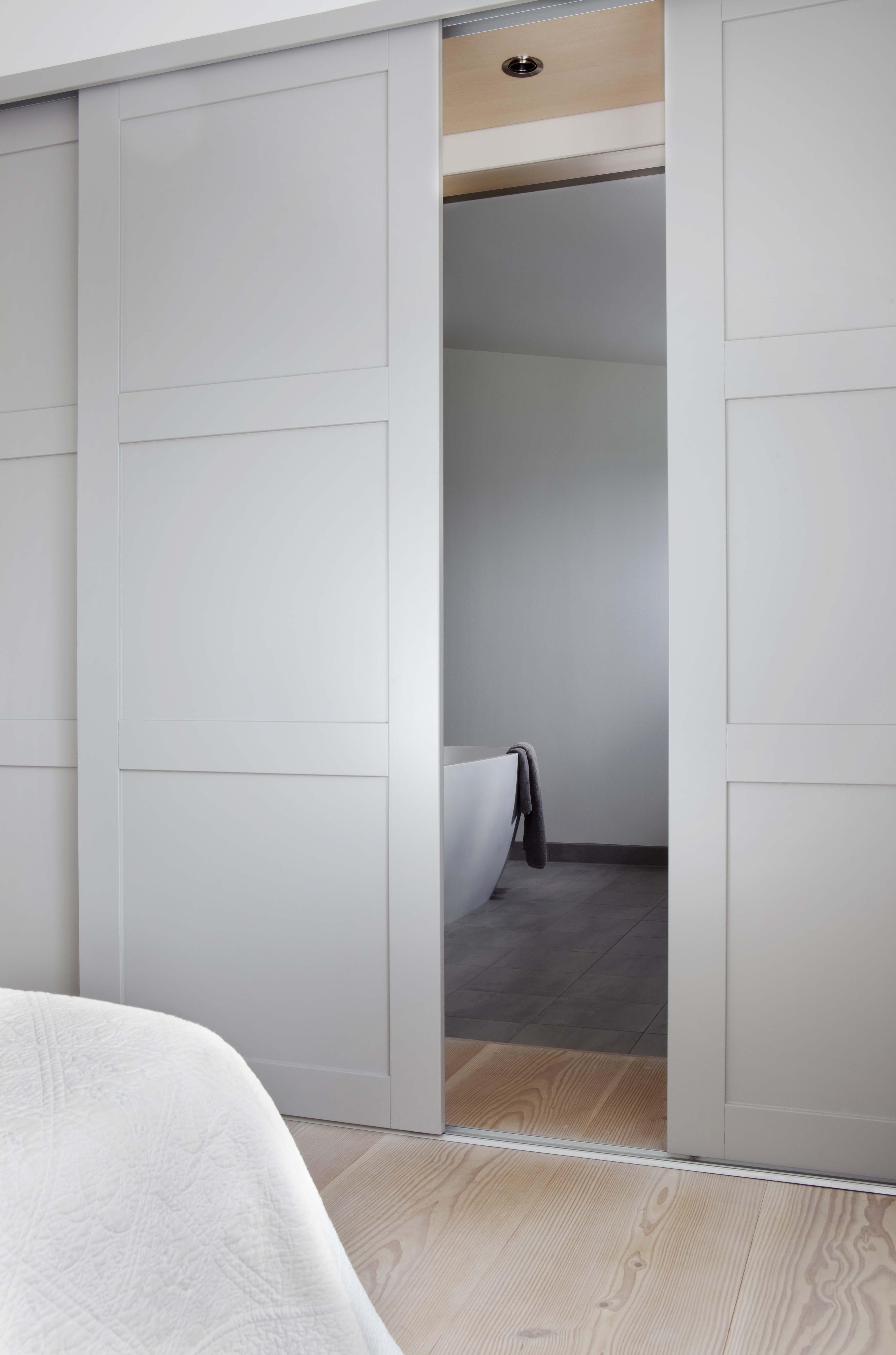 Designleilighet i hjertet av dr bak bo for Bathroom remodel norman ok