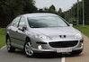 Biltest af Peugeot 407 1,6 HDi