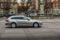 Mazda6 2,0 HP Vision Stc.