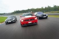 Velkommen til Bil Magasinet Speed Day