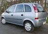 Biltest af Opel Meriva 1,4 Twinport Limited