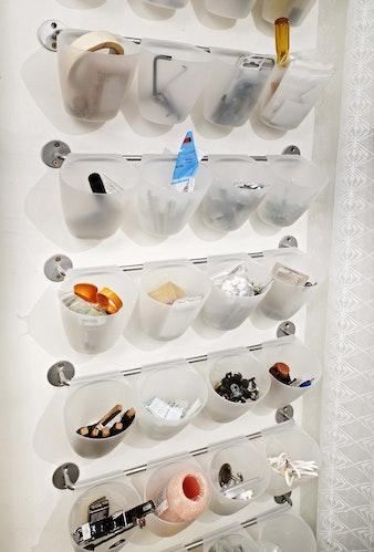 Egensnekret sengesokkel - Et hjem fullt av ideer - Magasiner.no